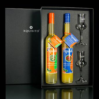 limoncello-arancello set-8717-1